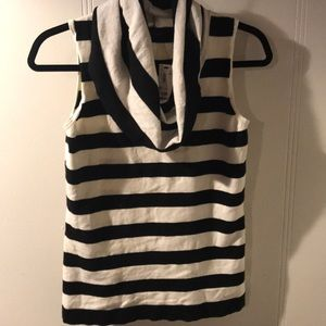 NWT Cowl Neck Sweater